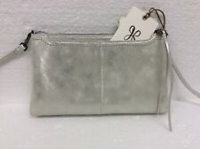 Hobo Genuine Leather Darcy Snowglobe Crossbody Purse Handbag Retail $128
