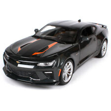 CHEVROLET CAMARO 1:18 Scale Metal Diecast Car Model Models Toy Car Miniature