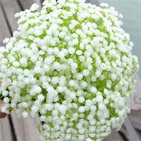 1PC Gypsophila Floral Artificial Fake Silk Flower Plant Party Wedding Home Decor