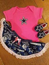 pretty nice 71e69 64b9e Girls Dallas Cowboys NFL Jerseys for sale   eBay