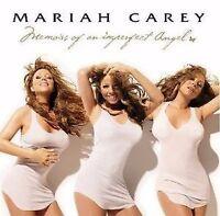 Mariah Carey - Memoirs Of An Imperfect Angel - CD - NEU