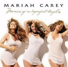 Mariah Carey-MEMOIRS OF AN IMPERFECT ANGEL-CD-NUOVO