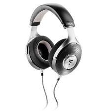 FOCAL Elegia Over the Ear Wired Headphones - Black