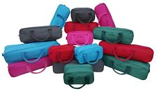 ACCLAIM 2 3 & 4 Bowl Bag Handles Crown Green Level Flat Green Short Mat Bowls