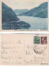 # ROCCA DI MALGRATE E PARE' - Lago di Lecco    1946