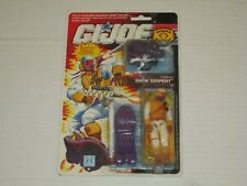 G I Joe Snow Serpent Vintage 1990 Figure New Hasbro Sealed