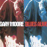 MOORE Gary - Blues alive - CD Album