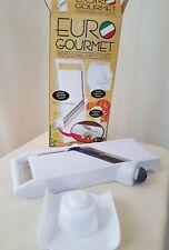 EURO Gourmet AFFETTATRICE PROFESSIONALE CHEF'S (LS1)