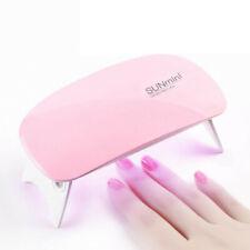 USB nail drying UV curing lamp LED nail polish nail lamp
