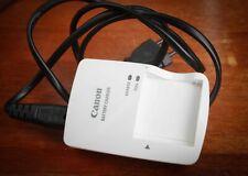 Chargeur Canon d'origine  CB-2LYE PowerShot D30 SX170 SX500 IS SX70