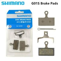 Disco CopperFree Shimano XTR Disc Brake Pads BR-M615 BR-M666 BR-S700 BR-M785 1Pr