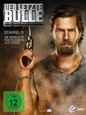 Der letzte Bulle-Staffel 5 (Basic-Version)