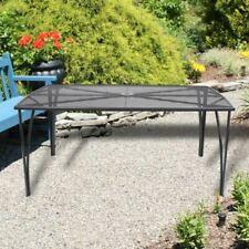 Metall-Gartentisch Paris 150x90x72cm Garten Tisch