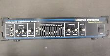 Hartke HA2000 Bass Amp Head - 200 Watt