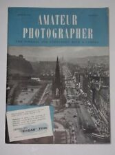 June Amateur Photographer Art & Photography Magazines