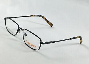 New TIMBERLAND TB1607 002 Boys Kids Eyeglasses Frames 48-15-135