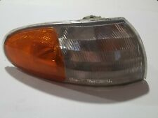 Side Corner Parking Turn Signal Light Passenger Right RH for 95-97 Ford Contour