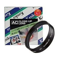 Camera Kenko lens filter AC close-up lens No.4 52mm proximity photography SB