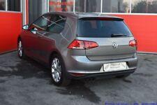 FMS Sportauspuff Edelstahl VW Golf VII Frontantrieb (AU, ab 08.12) 1.6l TDI 77kW