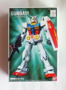RX-78-2 Gundam E.F.S Prototype close-combat mobile suit Gundam 0079 1/144 Bandai