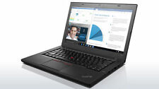 Lenovo ThinkPad T460 Laptop i7-6600U 256GB SSD 16GB TOUCH SCREEN CAM BACKLIT KB
