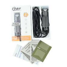 Oster Golden A5 Two-Speed Animal Grooming Clipper Open Box