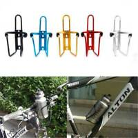 Aluminum Bicycle Bike Cycling MTB Water Bottle Cage Drink Rack Holder Bracket o