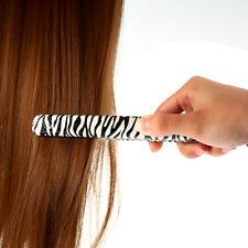 Female Charging Ceramic Iron Tool Cordless Brush Hair Straightener New Mini Flat