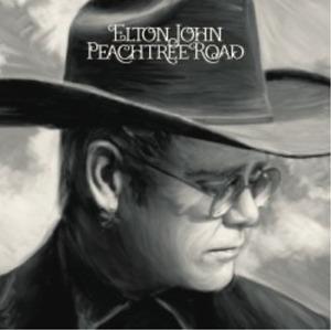Elton John Peachtree Road 3 Extra Tracks CD NEW