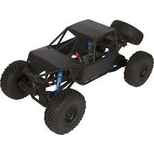 Aluminum Body Panel Kit for Axial Racing RR10 Bomber in Black AX31327