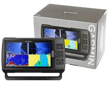 Garmin Striker PLUS 9SV + TRASDUTTORE ECOSCANDAGLIO con GPS