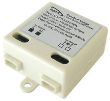 Constant Voltage Direct Current LED Driver 12V 6W