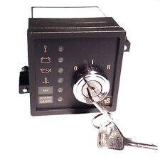 KSM720 Generator Engine Controller Module Manual Key Start Capricorn Controls