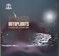 "MOhaWk  ""Outerlimits"" * BARltdQ011 / Original Mix + Trafik Remix"