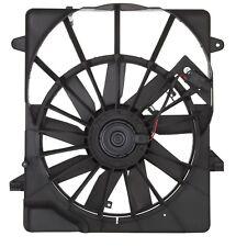 Spectra Premium Industries Inc CF13036 Radiator Fan Assy