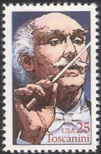 USA 1989 Arturo Toscanini/Conductor/Musicians/Music/People 1v (n44829)