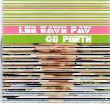 Les Savy Fav - Go Forth (cd 2007)