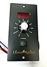 TRAEGER DIGITAL THERMOSTAT CONTROLLER UPGRADE FITS BAC236 AND ALL TRAEGER MODELS