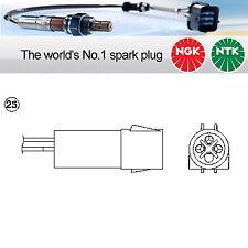 1x NGK NTK Oxygen O2 Lambda Sensor  OZA446-E46 OZA446E46 (0139)