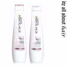 Matrix Biolage Sugar Shine Shampoo Conditioner Duo Pack