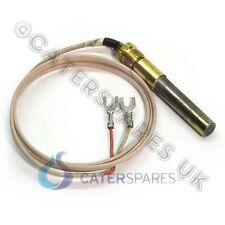 A11102 American Range Gas Fryer Thermopile Two Lead Thermocouple Af25 Af45 Af75