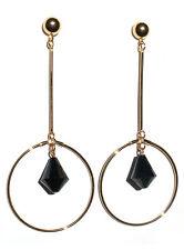 Earrings worn by Sienna Miller in the movie Alfie by  STEVE SASCO