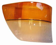 Saab 99 Front Right Passenger Side Turn Signal Lens 1977-1981 _