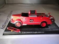 Del Prado Mundo Fuego Motores-Francia 1950 Ps Matford Laffly Bss C3 code52