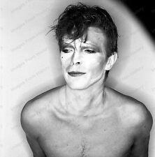 8x10 Print David Bowie 1980 #Db54