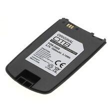 OTB batteria batteria per für Samsung SGH-Z400 - nero