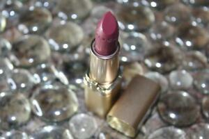 Loreal Colour Riche Lipstick #710 MULBERRY Rare & Discontinued NEW