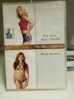 Double Feature: The Girl Next Door / Miss March (DVD, 2010) Elisha Cuthbert