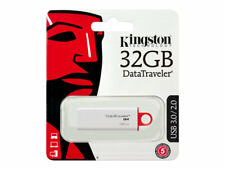 "028.- DTIG4/32GB"" Kingston DataTraveler G4 unidad flash USB 32"