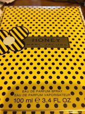 Honey by Marc Jacobs Eau de Parfum Spray for Women, 3.4 Oz/100mL NIB Sealed